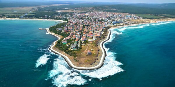 Fantastický 8-dňový letecký zájazd do Bulharska