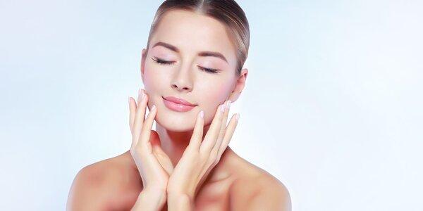 Ošetrenie tváre, tela alebo vlasov mezoterapiou