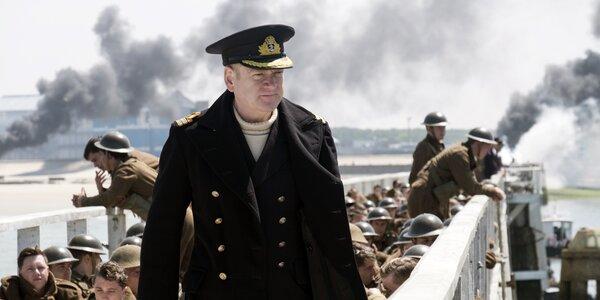Zistite viac informácii, ako sa zapojiť a získať lístky na film Dunkirk v IMAXE