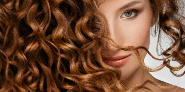 Pre zdravé vlasy