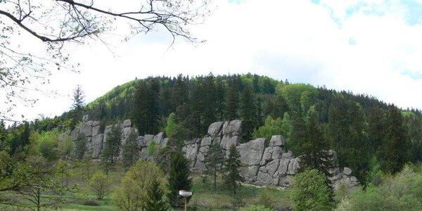 Čertove skaly