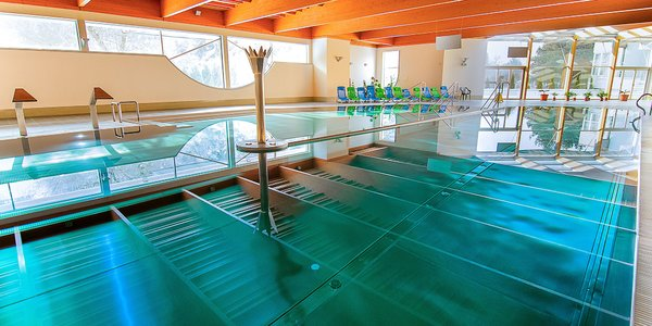 Kúpeľný pobyt vo vychýrenom hoteli Hviezda*** v Dudinciach