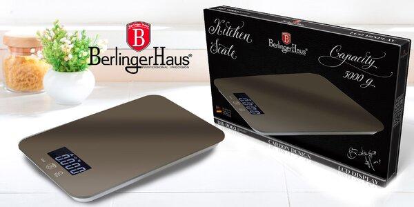 Digitálne kuchynské váhy Berlinger Haus