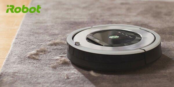 Robotický vysávač Roomba 886