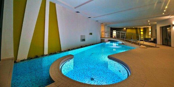 Relax vo wellnesse Hotela Hills