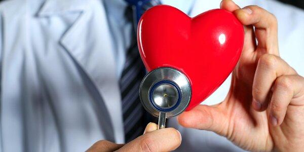 Prevencia srdcového infarktu a mozgovej príhody