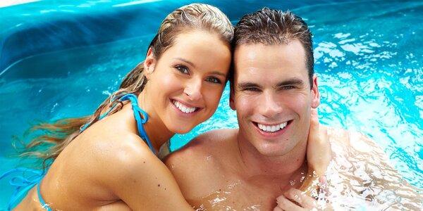 Wellness s možnosťou masáže v hoteli GRAND