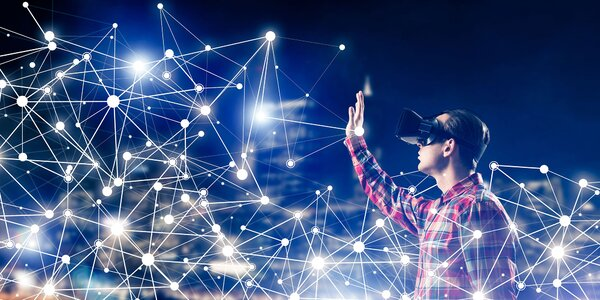 Virtuálny realita - zážitok, ktorý vás pohltí