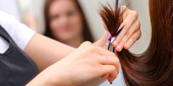 Kompletná starostlivosť o vlasy
