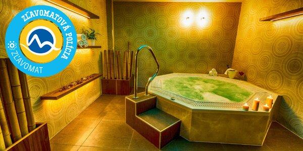 Dovolenka v Miraj Resort s morským wellness