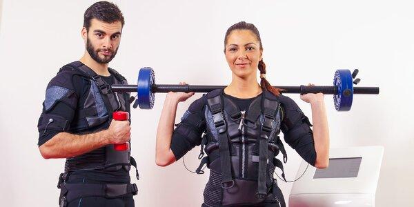 Revolučné cvičenie v XBODY fitness