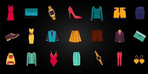 Nech je váš outfit IN: značková móda