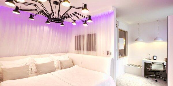Designový Grand Hotel Imperial**** s večerou
