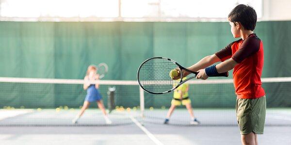 Prenájom tenisovej haly