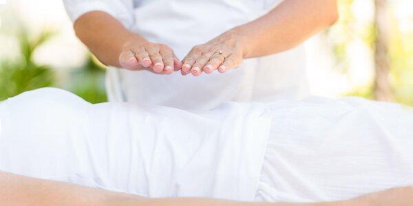 Tantrická masáž a harmonizácia čakier pre ženy