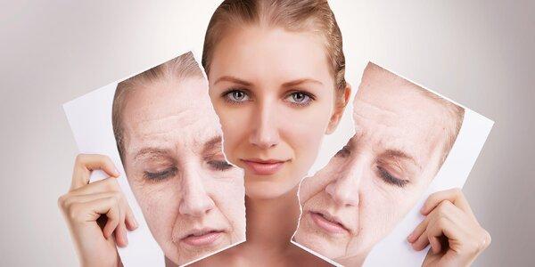 Procedúry na omladenie pokožky