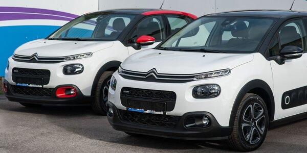 Operatívny leasing Citroënu či Oplu