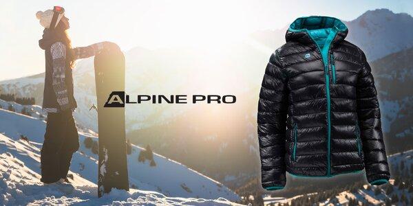 Dámska zimná bunda Alpine Pro MALARENA
