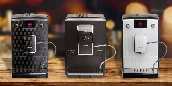 Zľava na nákup kávovaru NIVONA