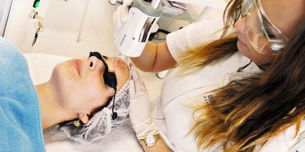 Estetická dermatológia zameraná na omladenie