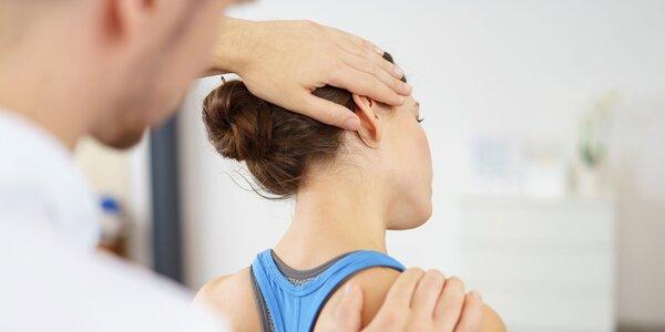 Masáže a fyzioterapia v Pro Workout Gym