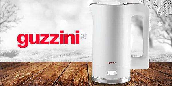 Luxusná rýchlovarná konvica Guzzini