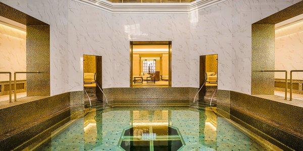 Kráľovský pobyt v novom najluxusnejšom Royal Palace***** aj na Silvestra