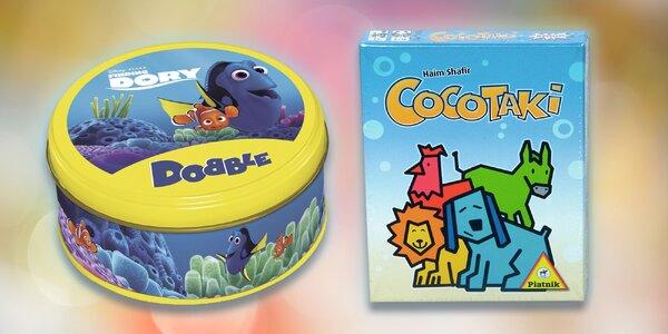 Balíček detských hier