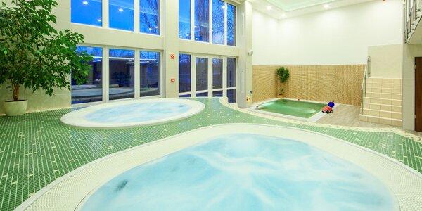 Rodinný pobyt vo wellness hoteli pri Balatone
