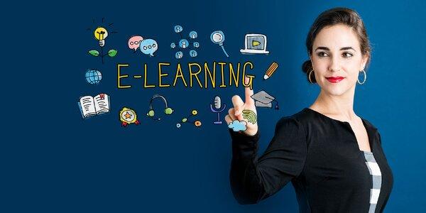 Mesačné online vzdelávacie kurzy v anglickom jazyku technických zručností