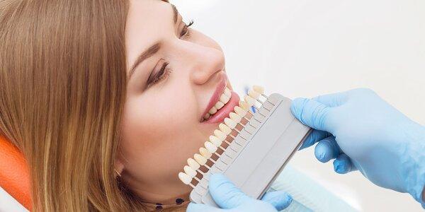 Revolučné expres bielenie zubov bez peroxidu!