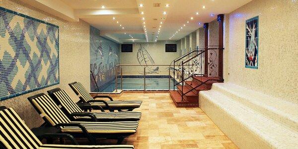 Relax v hoteli Artemis Resort Wellness****!