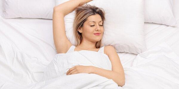 Kvalitný penový matrac na každodenné spanie