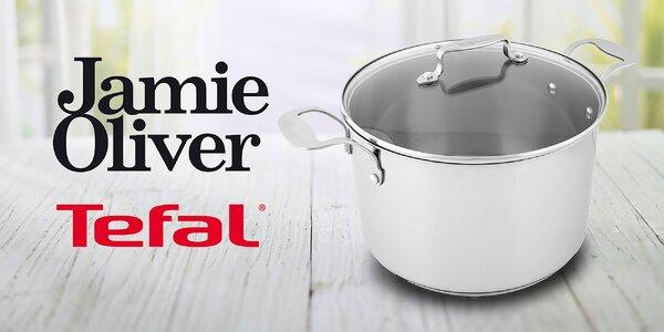 Veľký hrniec značky Tefal od Jamieho Olivera!