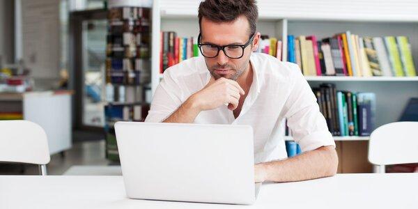 Mesačný prístup k online kurzom na Learn2Code