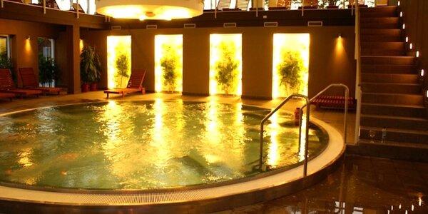 Voucher v hodnote 25€ v reštaurácii penziónu Panda a vstup do Spa & Aquapark…