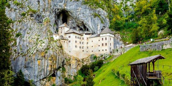 Krásne Slovinsko - 4-dňový poznávací zájazd