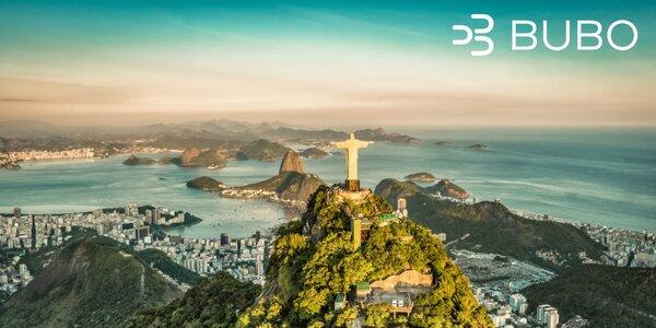Vyberte sa do Rio de Janeira a spoznajte exotiku!