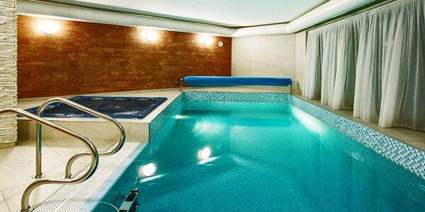 Relax v originálnych apartmánoch v Luhačoviciach s wellness