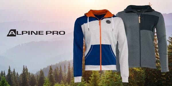 Pánsky sveter a mikina Alpine Pro