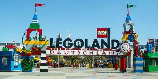 Zažite úžasný deň Star Wars v nemeckom Legolande!