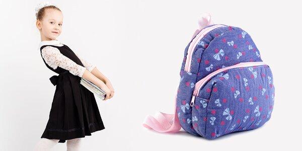 Mini batôžtek pre malé slečny