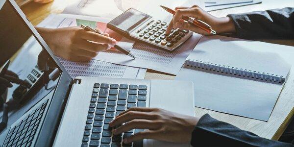 Vypracovanie daňového priznania typu A či B