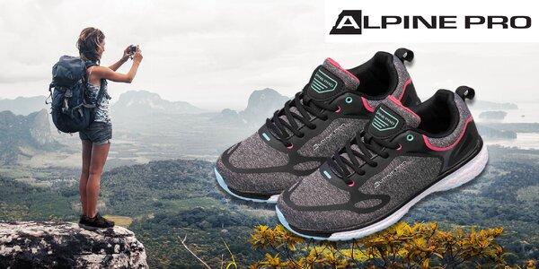 Dámska športová obuv Alpine Pro