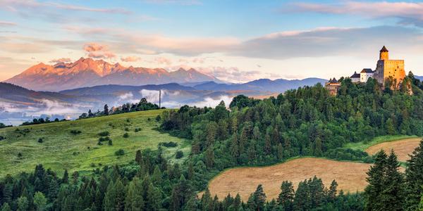 Prečítajte si, aké krásy má východné Slovensko a pridajte aj vlastný tip