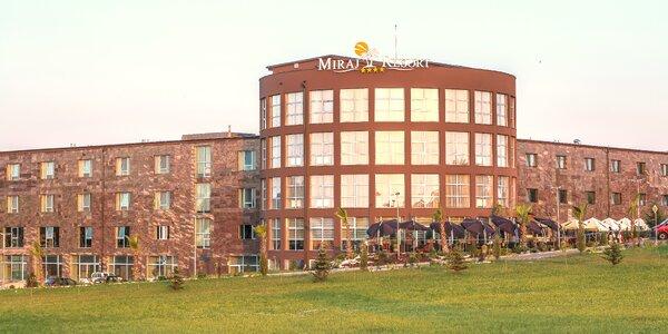 MIRAJ Resort ****