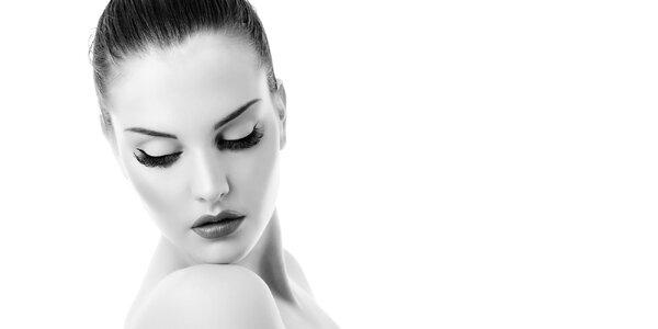 Dokonalý pohľad vďaka aplikácii mihalníc v Beauty Bare