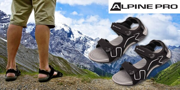 Pánske sandále Alpine Pro GER