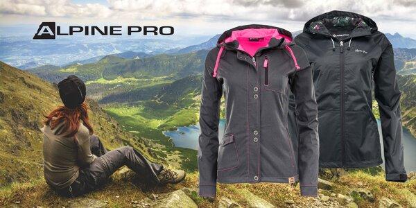 Dámske jarné bundy Alpine Pro