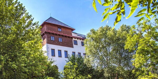 Oddych na južnej Morave s jedlom, vínom i wellness